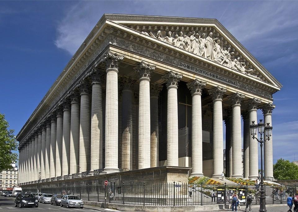 paryz-madelaine-fasada
