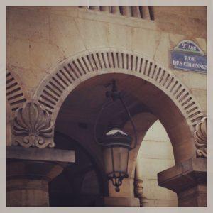 Paryz-rue-des-colonnes-arkady