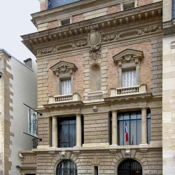 Muzeum Gustave Moreau