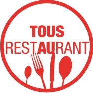 Tous au Restaurant w Paryżu