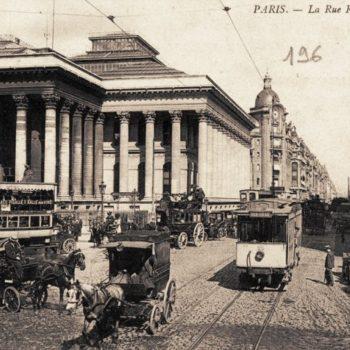 Paryska Giełda