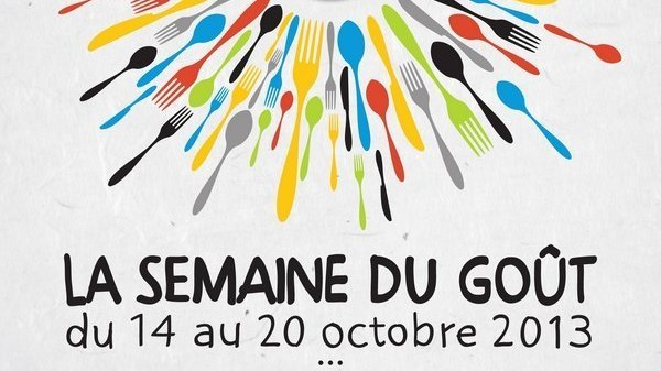 Francuski Tydzień Smaku w Paryżu