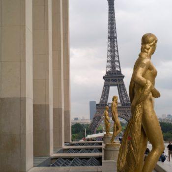 Paryski Pałac Chaillot