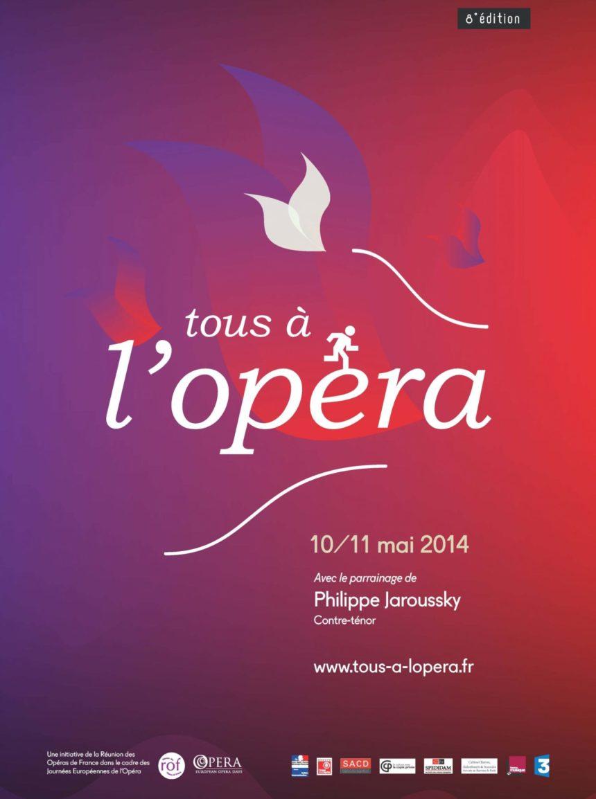 Święto Opery w Paryżu