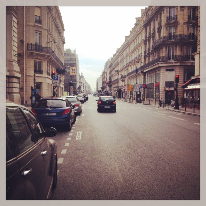 Kiedy najlepiej przyjechać do Paryża ?