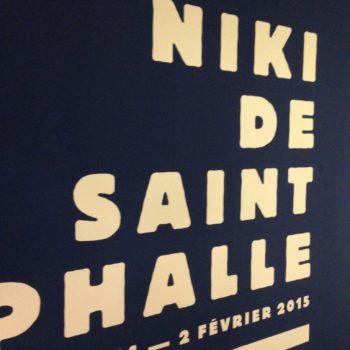 Wystawa w Grand Palais – Niki de Saint Phalle