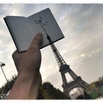 Elyx w Paryżu, znacie ?