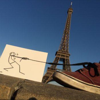 15 Rzeczy, których nie powinieneś robić, gdy odwiedzasz Paryż i Francję