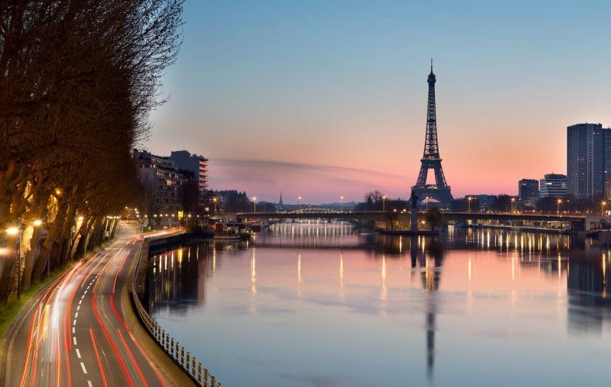 Lista rzeczy, które jeszcze musisz zrobić w Paryżu