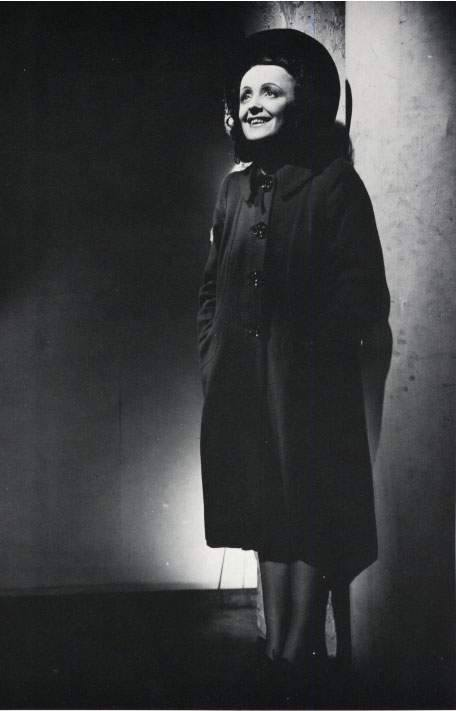 Śladami Edith Piaf