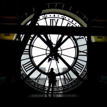 Paryskie wystawy na koniec roku