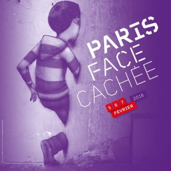 Paryż odkrywa swoje tajemnice …
