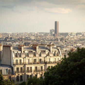 Wieża Montparnasse w Paryżu – lubić czy nienawidzić …