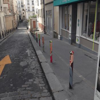 w Paryżugrasuje « CyKlop»?