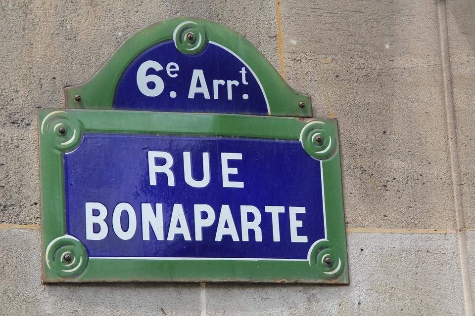 Paryska ulica czyli ranking najciekawszych