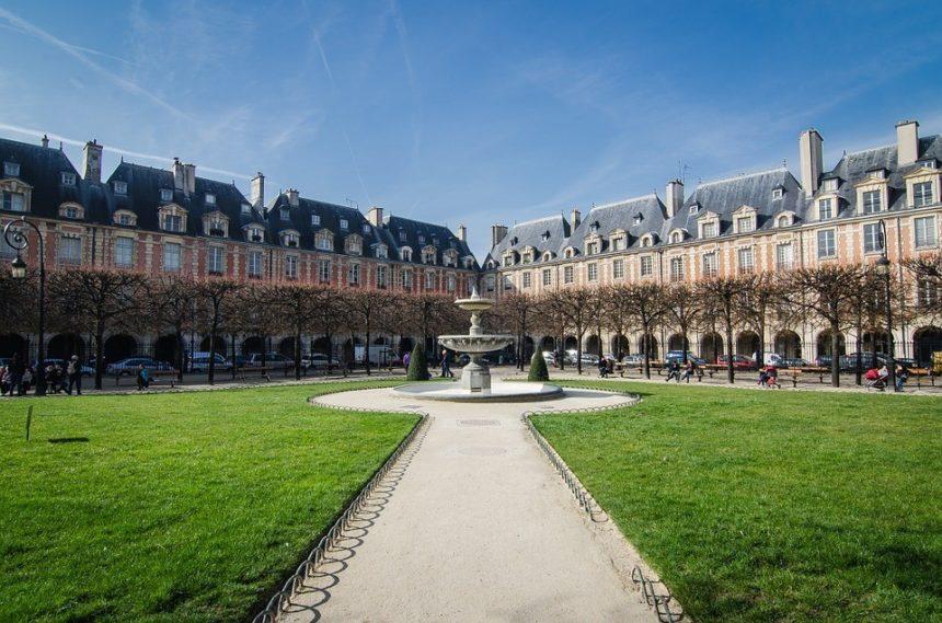 Paryskie place | czy znacie najciekawsze place w Paryżu?