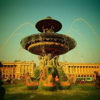 Paryski Plac Zgody
