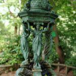 paryska fontanna Wallace