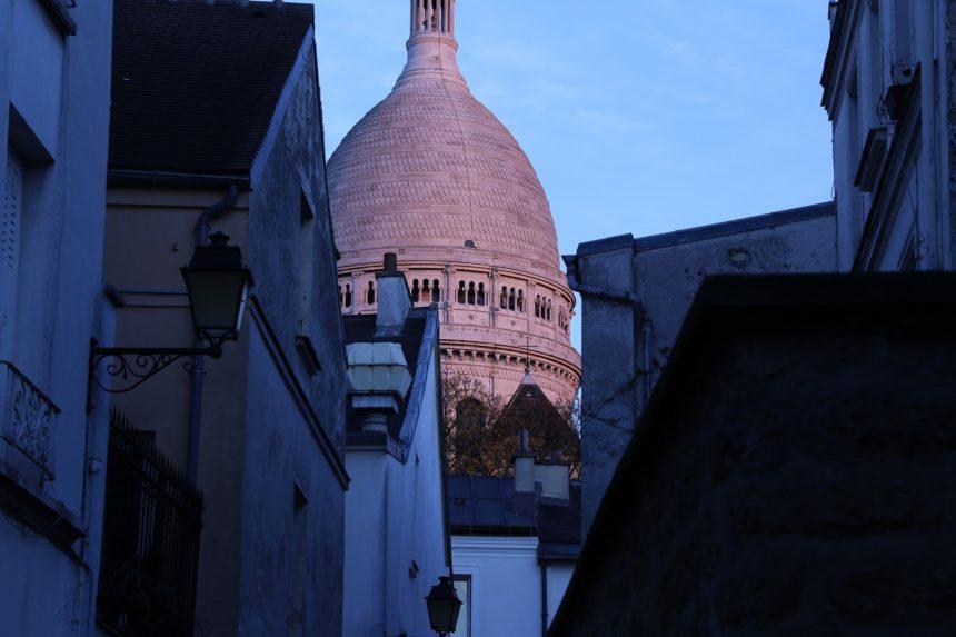 Paryż po Covid-19 czeka na turystów