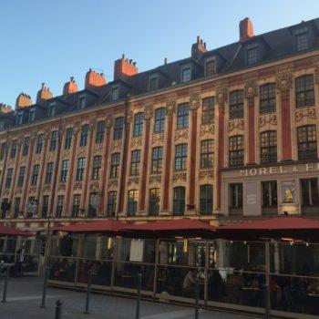 Odkryj uroki Lille