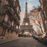 co zobaczyc w Paryzu kiedy jest ladna pogoda?