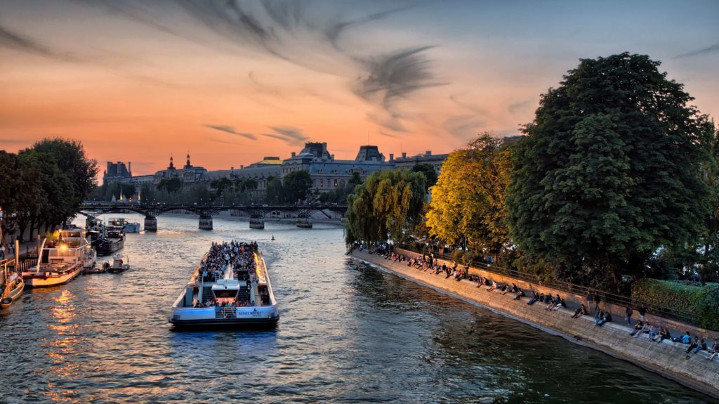 co zwiedzać w Paryżu?